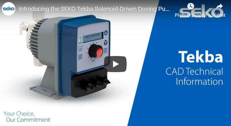 SEKO TEKBA Video Create Flow