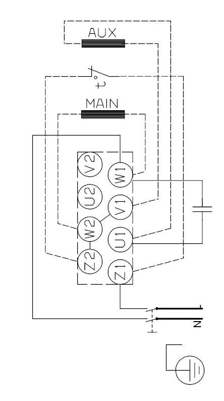 JP5_hydrojet_schéma_zapojení